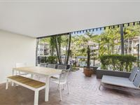 3 Bedroom Deluxe Poolside Apartment - Mantra French Quarter